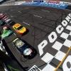 NASCAR Cup Series at Pocono Raceway (1)