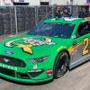 Quaker State 400 - Kentucky Speedway