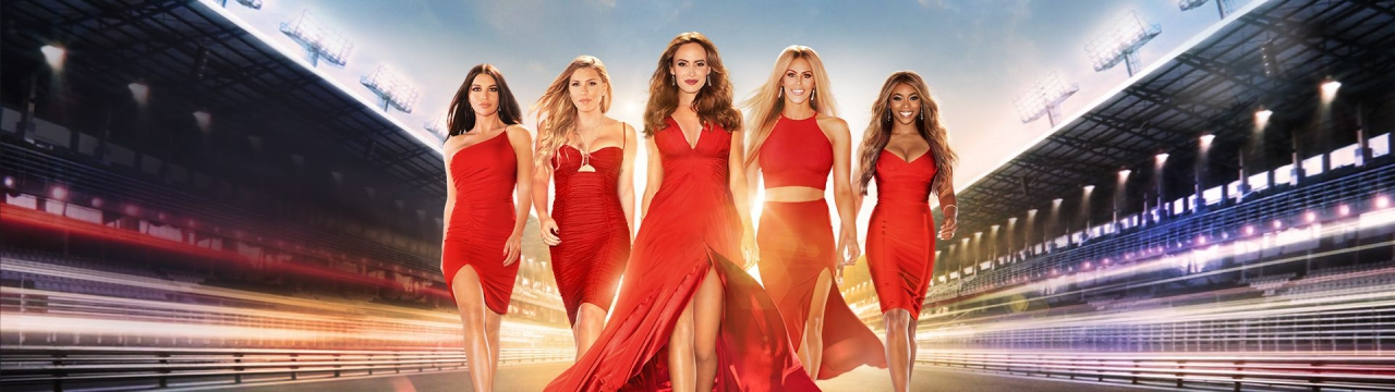 Racing Wives - Tv Show