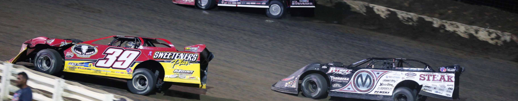Silver Dollar Nationals Results: July 20, 2019 (Lucas Oil Late Models)