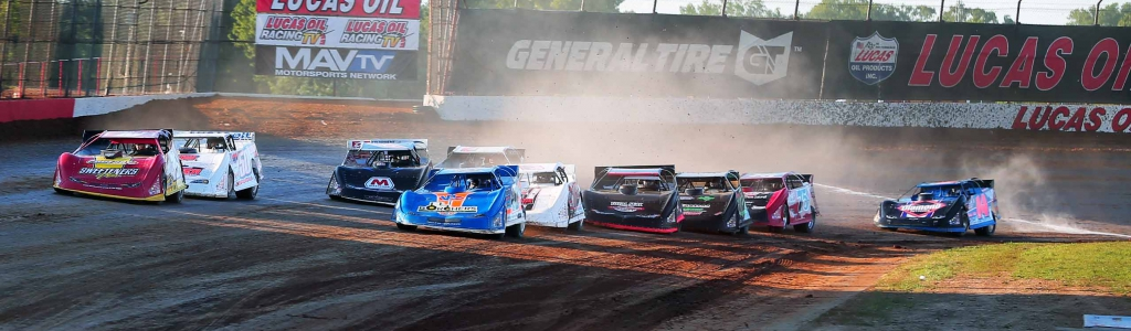 Lucas Oil Speedway Results: July 14, 2019 (Lucas Oil Late Models)