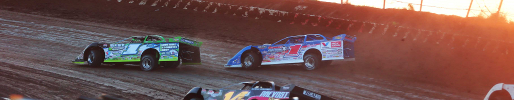 I-80 Speedway Results: July 18, 2019 (Lucas Oil Late Models)