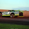 Tyler Erb at Tri-City Speedway - Lucas Oil Late Models 8438