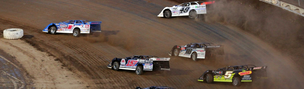 Dirt Million Results: August 24, 2019 (Lucas Oil Late Models)