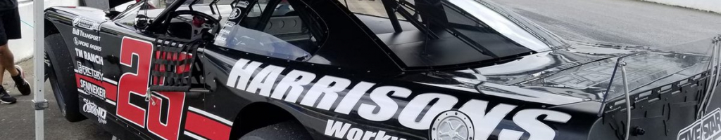 Bubba Pollard fights father of race winner at Hickory Motor Speedway (Video)