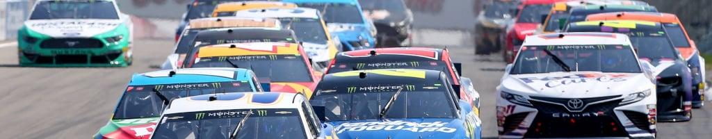 Watkins Glen Entry Lists: August 2021 (NASCAR Weekend)