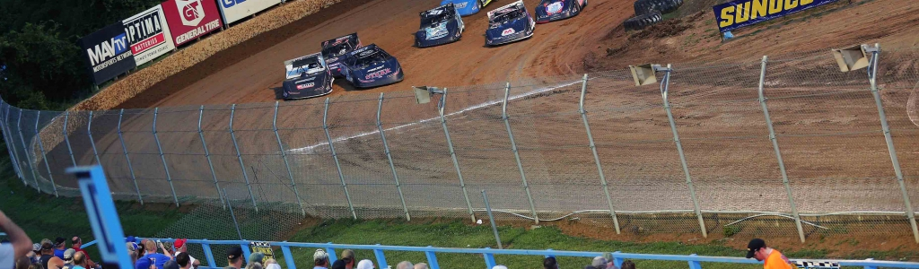 North/South Shootout Results: August 8, 2019 (Lucas Oil Late Models)