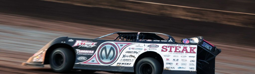 Chris Madden departs Scott Bloomquist Racing