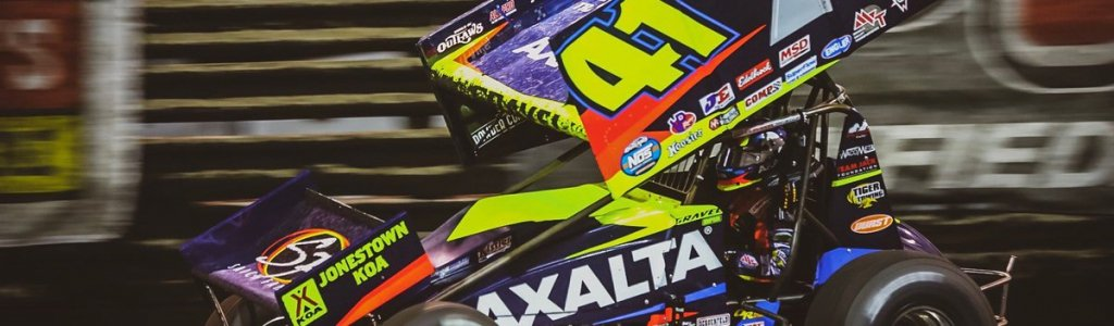 Knoxville Nationals Results: August 8, 2019 (World of Outlaws)