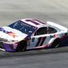 Denny Hamlin at Bristol Motor Speedway - Monster Energy NASCAR Cup Series