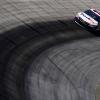 Denny Hamlin at Bristol Motor Speedway - NASCAR Cup Series