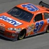 Eric McClure - Car of Tomorrow - NASCAR