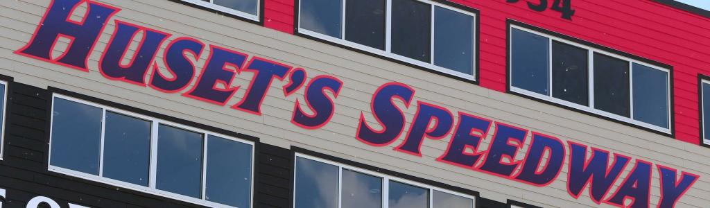 Huset's Speedway announces $200k dirt race