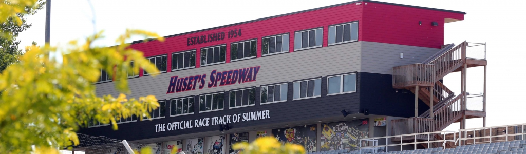 Huset's Speedway Results: August 2, 2020 (ASCoC)