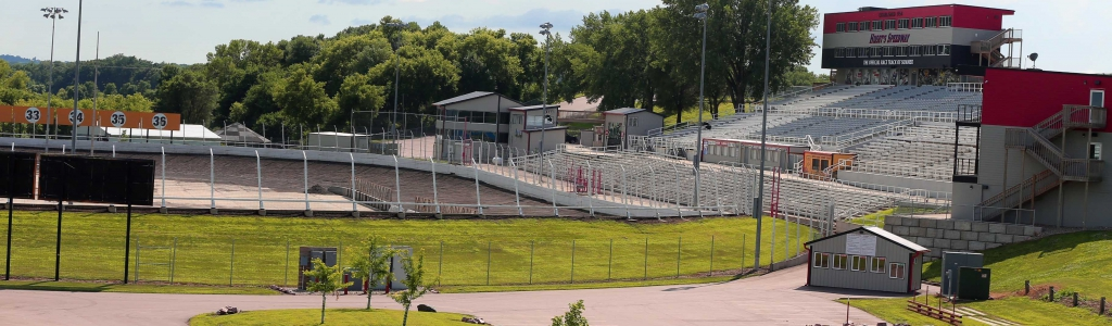 Huset's Speedway sold: State of the art dirt track set to re-open in August 2020