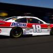 Kyle Busch at Darlington Raceway - NASCAR