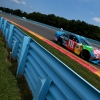 Kyle Busch at Watkins Glen International