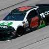 Kyle Larson at Darlington Raceway - NASCAR Cup Series