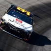 Matt DiBenedetto at Bristol Motor Speedway - NASCAR Cup Series