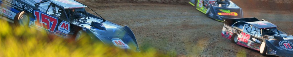 Mike Marlar will make NASCAR Xfinity Series debut at Richmond Raceway