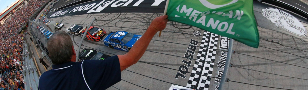 Bristol Race Results: August 17, 2019 (NASCAR Cup Series)
