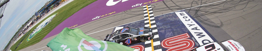 Michigan Race Results: August 11, 2019 (NASCAR Cup Series)