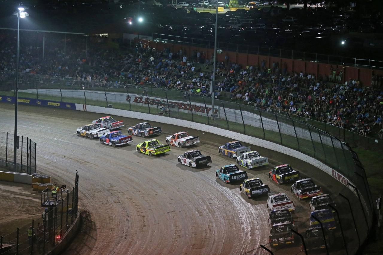 NASCAR Truck Series at Eldora Speedway - Eldora Dirt Derby