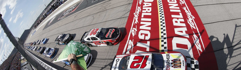 Darlington Xfinity Race Results: August 31, 2019