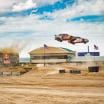 Nitro World Games - Rallycross jump
