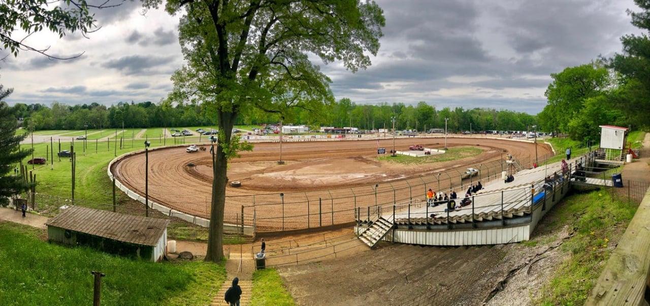 Thunder Valley Raceway - Indiana Dirt Track