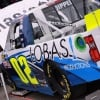 Tyler Dippel - NASCAR Truck Series