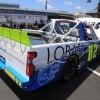 Tyler Dippel - NASCAR driver