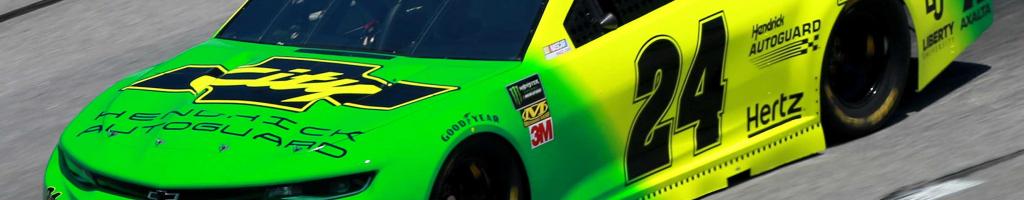 NASCAR schedule released to teams as sports season prepares to resume