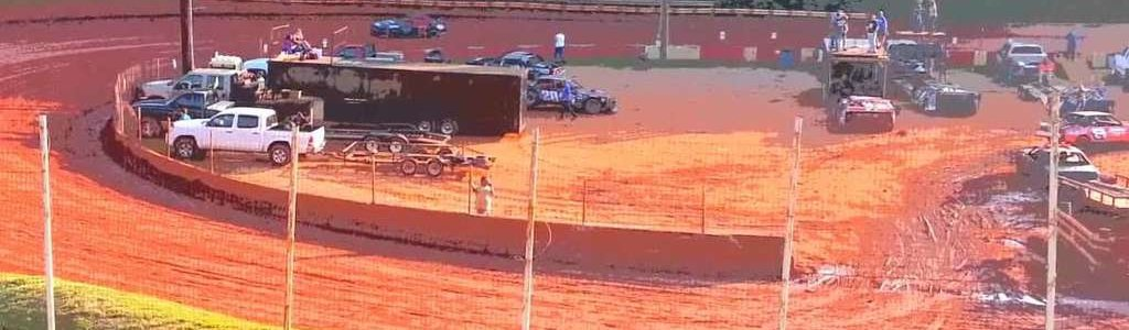 Altercation at Winder Barrow Speedway results in jail time (Video)