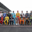 2019 NASCAR Playoff Drivers Photo