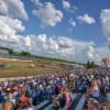 BC39 - Indianapolis Motor Speedway Dirt Track