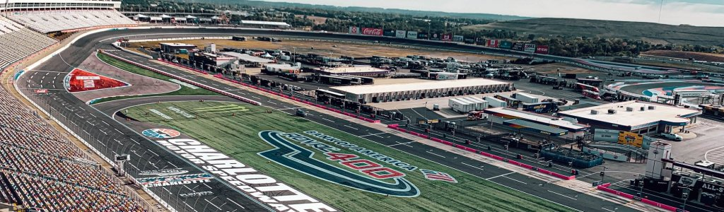 Indycar has interest in the ROVAL after Josef Newgarden tests the track