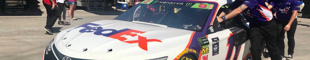 NASCAR teams penalized ahead of Las Vegas Motor Speedway