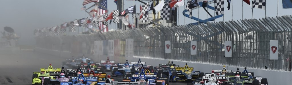 2019 Indycar tv viewership numbers increase; Viewer data