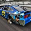 Garrett Smithley - Rick Ware Racing - NASCAR Cup Series