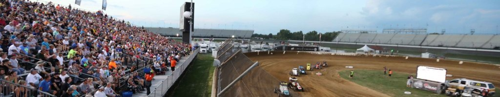 BC39 Entry List: August 2021 (Indianapolis Dirt Track)