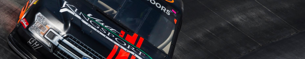 NASCAR Truck Series team for sale