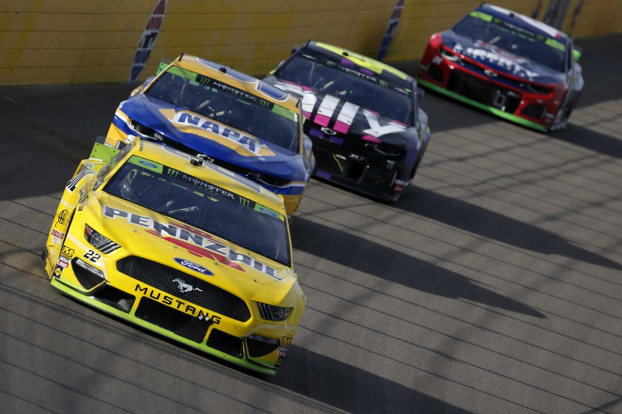 Las Vegas TV Schedule: February 2020 (NASCAR Weekend) - Racing News