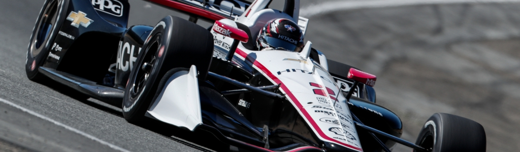 Charlotte ROVAL to run INDYCAR test this weekend