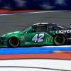 Kyle Larson on The ROVAL at Charlotte Motor Speedway - NASCAR Cup Series