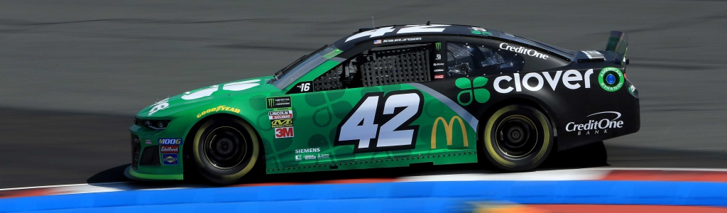 ROVAL Practice 2 Results: September 28, 2019 (NASCAR Cup Series)