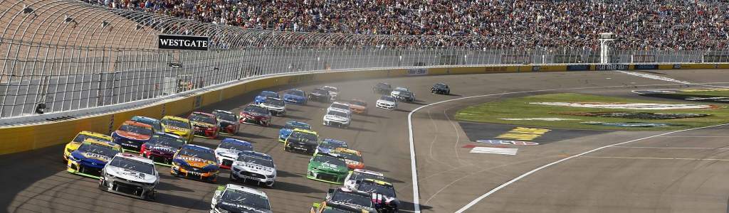 Las Vegas Starting Lineup: February 2020 (NASCAR Cup Series)