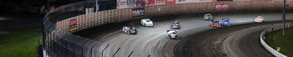 Lucas Oil Late Model Nationals Results: September 13, 2019 (Knoxville Raceway)