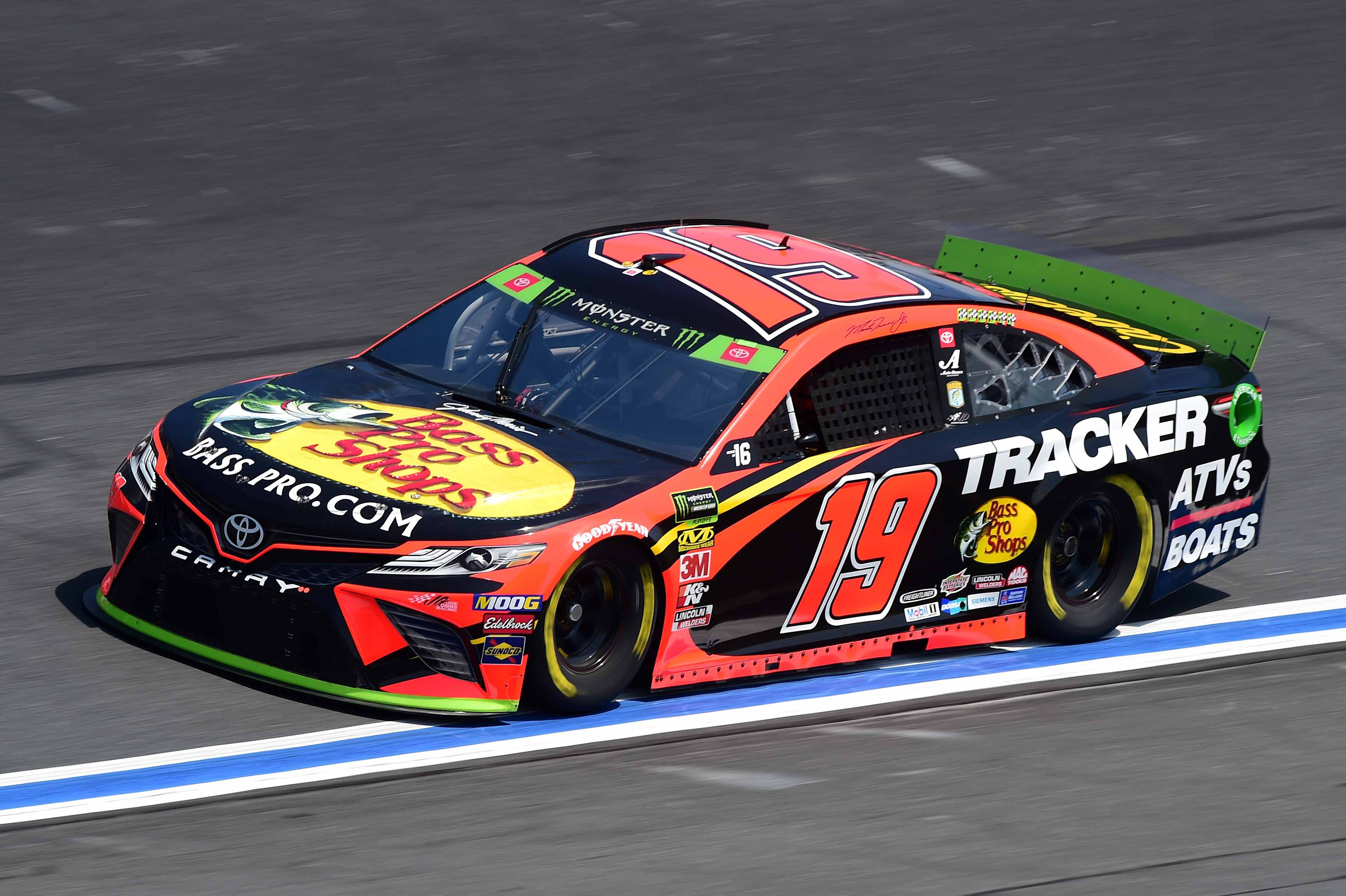 Charlotte ROVAL Final Practice Results: September 28, 2019 (NASCAR Cup Series) - Racing News