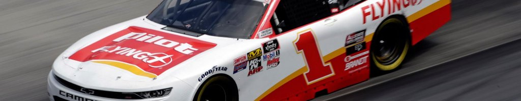 Michael Annett to retire from full-time NASCAR competition